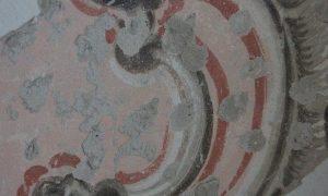historische Wandmalerei (2)