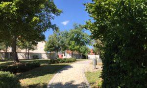 Stadtpark Hemau