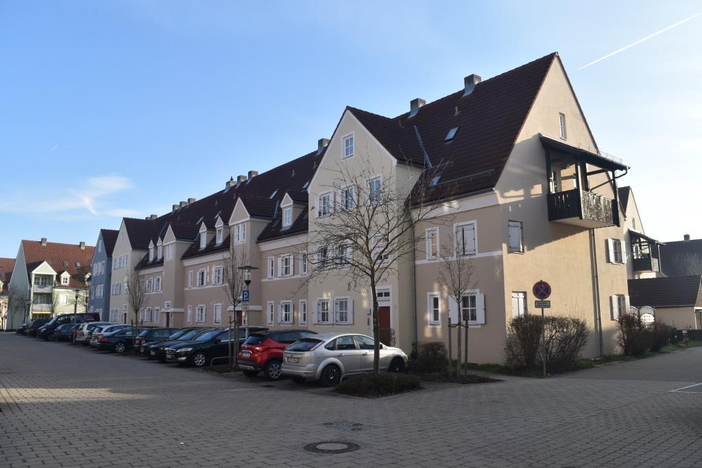 Stockerl Immobilien