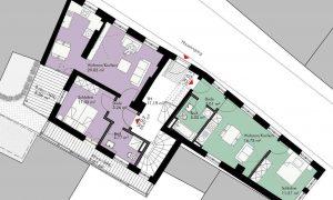 Steinweg1+3 Erdgeschoss