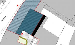 Steinweg1+3 Lageplan