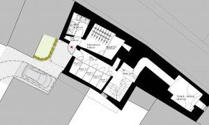 Steinweg1+3 Untergeschoss