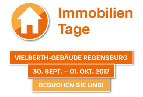 Immobilien Tage Regensburg 2017