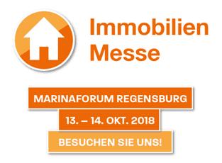 Immobilien Tage Regensburg 2018