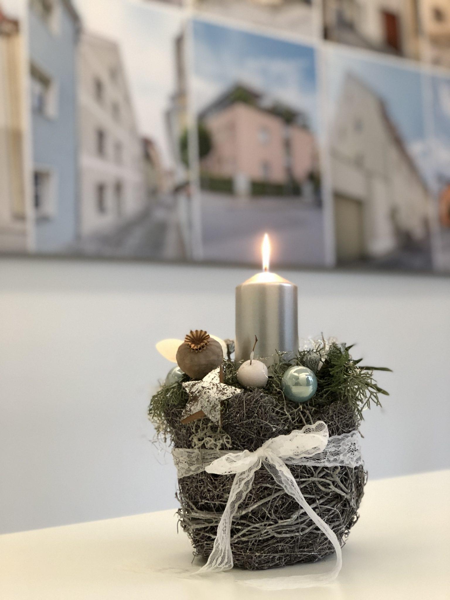 Weihnachtsurlaub 2018/19