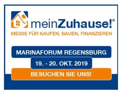 Immobilien Tage Regensburg 2019