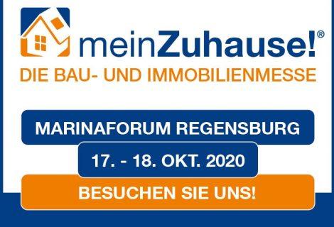meinZuhause – Die Bau- und Immobilienmesse